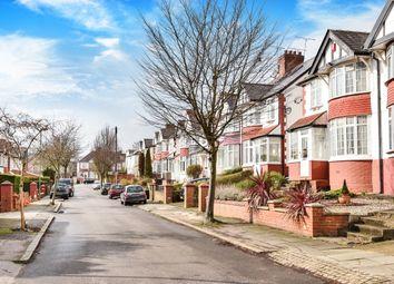 Thumbnail Semi-detached house for sale in Ferncroft Avenue, London