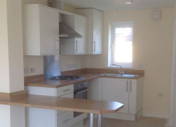 "Thumbnail 2 bed end terrace house for sale in ""Morden"" at Knotts Mount, Colne"