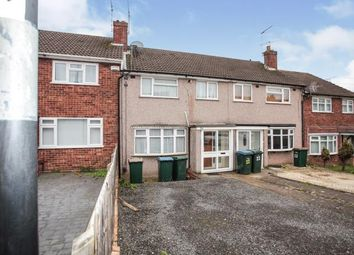 3 bed terraced house for sale in Wendover Rise, Allesley Park, Coventry, West Midlands CV5