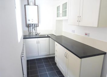 Thumbnail 2 bedroom terraced house for sale in Alma Street, Sheerness, Kent
