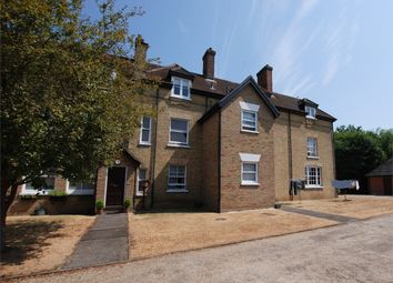 Thumbnail 2 bed flat for sale in Old Rectory Court, Station Road, Marks Tey, Essex