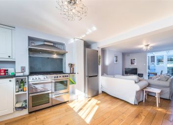 Thumbnail 4 bed end terrace house to rent in Greenwich Park Street, London