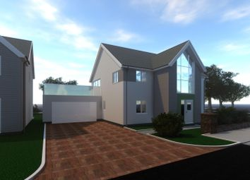 Thumbnail 5 bed detached house for sale in The Lawns, Mount Sandford Green, Barnstaple