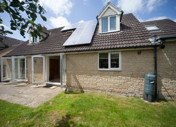 Thumbnail 4 bedroom detached house for sale in Maple Court, Frome