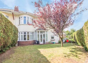 3 bed semi-detached house for sale in Firbank Avenue, Newport NP19