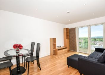 Thumbnail 1 bed flat for sale in Trident Point, 19 Pinner Road, Harrow, Middlesex