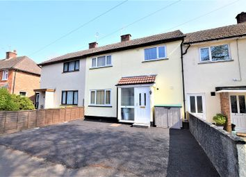 3 bed terraced house for sale in Whitebarn Road, Llanishen, Cardiff. CF14