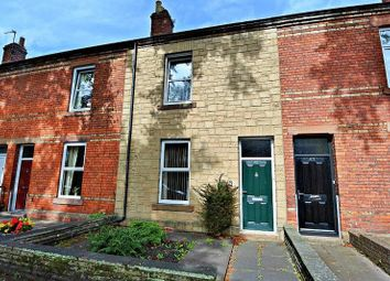 Thumbnail 2 bed terraced house for sale in Broad Street, Carlisle