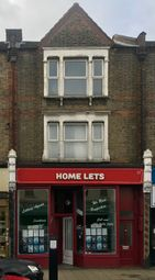 Thumbnail 2 bed flat to rent in High Street, Thortnton Heath