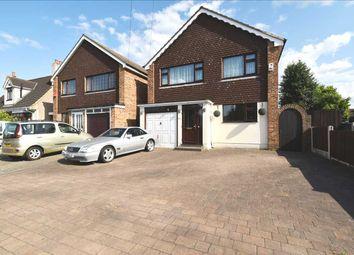 Thumbnail 4 bed property for sale in Heath Gardens, Heath Lane, Dartford