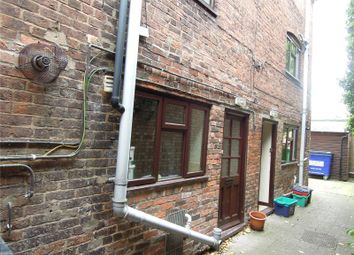 Thumbnail 2 bed terraced house to rent in Broad Street, Newtown, Powys