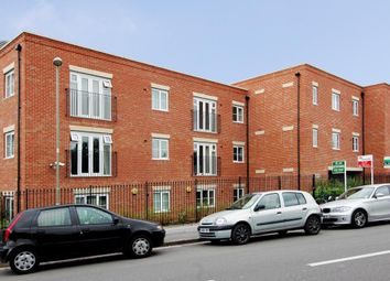 Thumbnail 2 bed flat to rent in Ellington Court, North Way