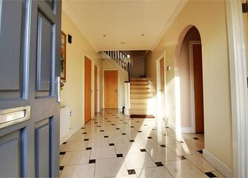 Thumbnail 5 bed detached house for sale in Whitehaven Close, Goffs Oak, Waltham Cross