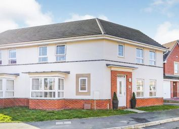 3 bed semi-detached house for sale in Marjorie Way, Copsewood, Coventry, West Midlands CV3