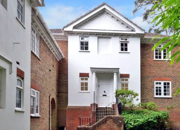 Thumbnail 1 bed flat for sale in Fairway Heights, Camberley