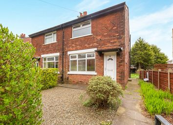Thumbnail 2 bed semi-detached house to rent in Collins Road, Bamber Bridge, Preston
