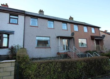 Thumbnail 3 bed terraced house for sale in Carsgailloch Avenue, Cumnock