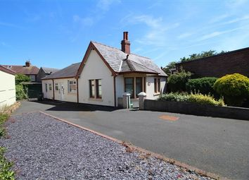 Thumbnail 3 bed bungalow for sale in Hawes Side Lane, Blackpool