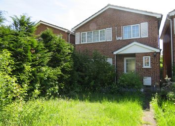 Thumbnail 3 bed detached house for sale in Buckingham Road, Bicester