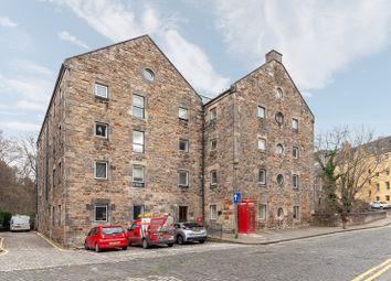 Thumbnail 1 bedroom flat for sale in Dean Path, Edinburgh
