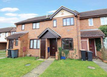 Thumbnail 2 bed terraced house for sale in Deep Spinney, Biddenham, Bedford