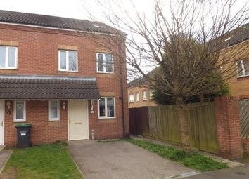 Thumbnail 3 bed property to rent in Walton Street, Sutton In Ashfield