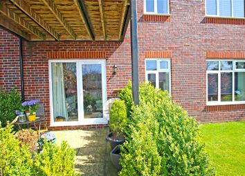 Thumbnail 2 bed flat for sale in 44 High Road, Byfleet, Surrey