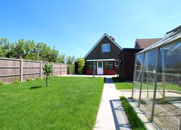Lidsey Road, Woodgate, Chichester PO20. 2 bed bungalow