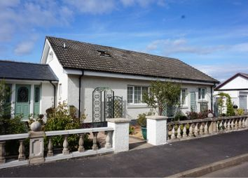 Thumbnail 3 bed detached house for sale in Drummond Avenue, Auchterarder