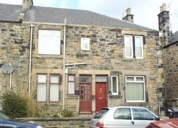 Thumbnail 1 bed flat to rent in Patterson Street, Kirkcaldy