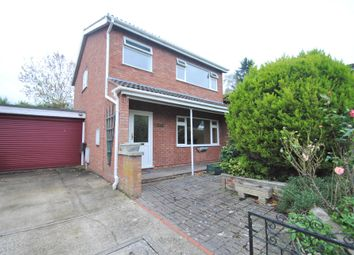 Thumbnail 3 bed detached house for sale in 56 Wessex Drive, Cheltenham