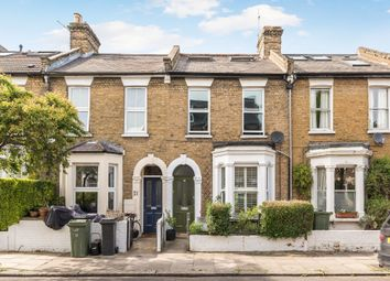 Thumbnail 5 bed terraced house for sale in Kemerton Road, London