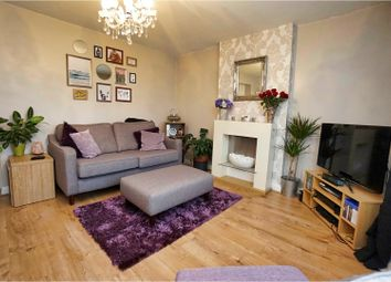 Thumbnail 2 bed flat for sale in William Place, Stevenage