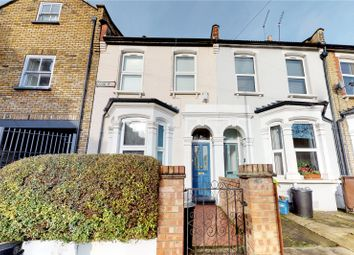 Thumbnail 3 bed end terrace house for sale in Colne Road, London