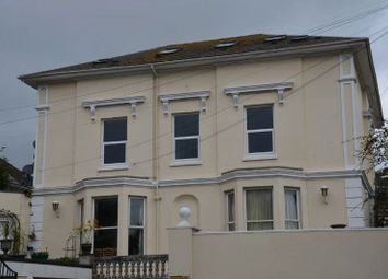 Thumbnail 2 bed flat for sale in Brixham Villa, New Road, Brixham