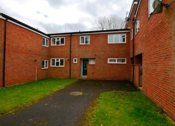 Thumbnail 4 bed terraced house to rent in Faraday Close, Arborfield, Reading