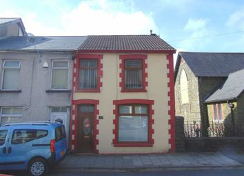 Thumbnail 3 bed semi-detached house for sale in Clydach Road, Blaenclydach, Tonypandy