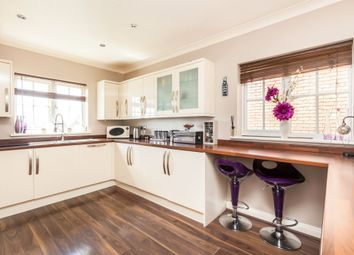 5 bed detached house for sale in Coxheath Close, St. Leonards-On-Sea TN38