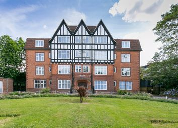 Thumbnail 1 bed flat for sale in Streatham Close, Leigham Court Road, London