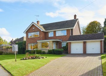 Thumbnail 4 bed detached house for sale in Birling Road, Tunbridge Wells