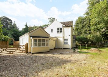 Thumbnail 4 bed detached house for sale in Knowl Hill / Kiln Green, Close To Twyford, Wargrave And Maidenhead