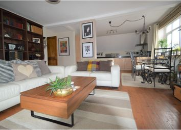 Thumbnail 3 bed flat for sale in 4 Madeira Park, Tunbridge Wells