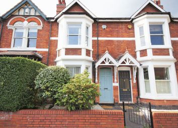 Thumbnail 3 bed terraced house to rent in First Avenue, Selly Park, Birmingham