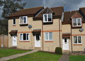 Thumbnail 2 bedroom terraced house for sale in Clover Park, Swindon