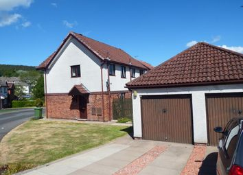 Thumbnail 2 bed semi-detached house to rent in Meadow Croft, Penrith