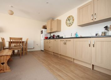 Thumbnail 2 bed flat to rent in Cosford Mews, Halton Camp, Aylesbury