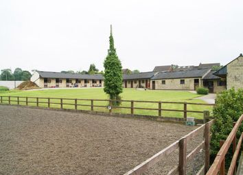Thumbnail 3 bed property for sale in Seanor Lane, Lower Pilsley, Chesterfield, Derbyshire