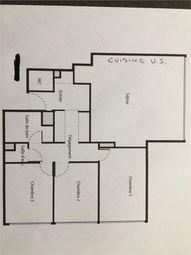 Thumbnail 3 bed apartment for sale in Île-De-France, Hauts-De-Seine, Puteaux