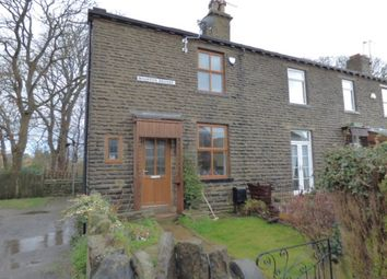 Thumbnail 2 bed semi-detached house to rent in Wharton Square East Parade, Baildon, Shipley