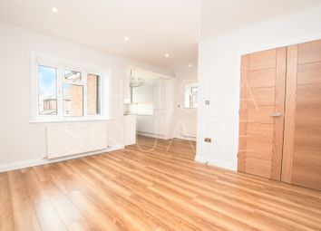 Thumbnail 3 bed flat to rent in Cumbrian Gardens, London
